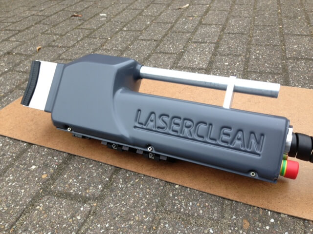 Housing LaserClean